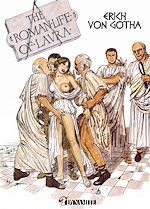 Download this eBook The Roman Life of Laura