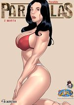 Download this eBook Parallèle - tome 2 Martha