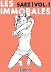 Télécharger le livre :  Les Immorales - Volume 1