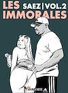 Télécharger le livre :  Les Immorales - Volume 2
