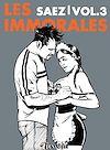 Télécharger le livre :  Les Immorales - Volume 3