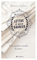 Download this eBook Lettre à mon barbier