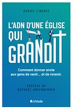 Download this eBook L'ADN d'une Église qui grandit
