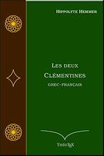 Download this eBook Les deux Clémentines