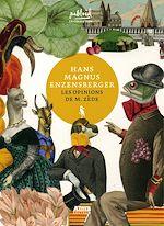 Download this eBook Les opinions de M. Zède