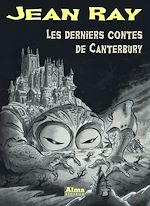 Download this eBook Les derniers contes de Canterbury