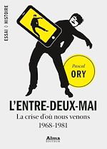 Download this eBook L'entre-deux-mai
