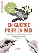 Download this eBook En guerre pour la paix