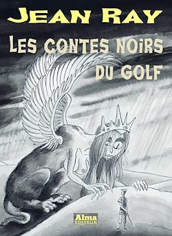 Download the eBook: Les contes noirs du golf