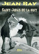 Download this eBook Saint-Judas-de-la-nuit
