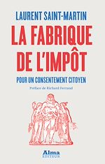 Download this eBook Fabrique de l'impôt