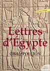 Télécharger le livre :  Lettres écrites d'Égypte et de Nubie