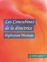 Téléchargez le livre :  Les Concubines de la directrice
