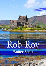 Download this eBook Rob Roy