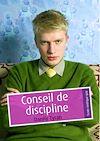Télécharger le livre :  Conseil de discipline