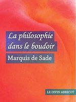 Téléchargez le livre :  La philosophie dans le boudoir