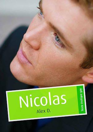 Téléchargez le livre :  Nicolas