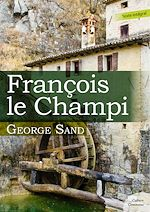 Download this eBook François le Champi