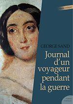 Download this eBook Journal d'un voyageur pendant la guerre