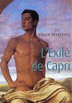 Téléchargez le livre :  L'Exilé de Capri