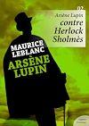 Télécharger le livre :  Arsène Lupin contre Herlock Sholmès - Volume 2