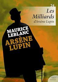 Téléchargez le livre :  Les Milliards d'Arsène Lupin - Volume 24