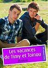 Télécharger le livre :  Les vacances de Timy et de Toinou