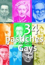Téléchargez le livre :  34 pastiches gays
