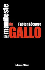 Download this eBook Le manifeste du gallo