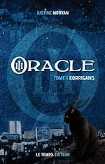 Download this eBook Oracle : Korrigans - Tome 1