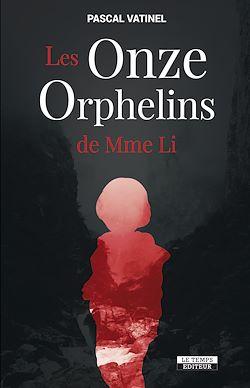 Download the eBook: Les Onze Orphelins de Mme Li