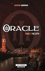 Download this eBook Oracle : Ys city - Tome 2