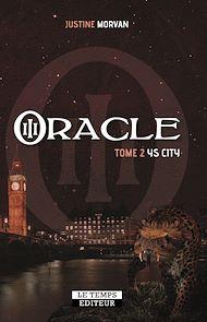 Téléchargez le livre :  Oracle : Ys city - Tome 2