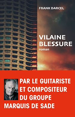 Download the eBook: Vilaine blessure