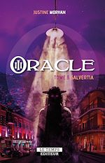 Download this eBook Oracle : Salvertia - Tome 3