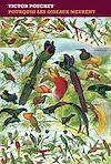 Télécharger le livre :  Pourquoi les oiseaux meurent