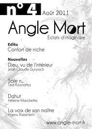 Téléchargez le livre :  Angle Mort numéro 4