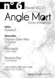 Téléchargez le livre :  Angle Mort numéro 6