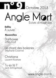 Téléchargez le livre :  Angle Mort numéro 9