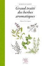 Download this eBook Grand traité des herbes aromatiques