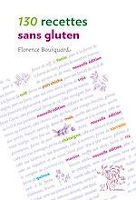 Download this eBook 130 recettes sans gluten