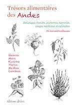 Download this eBook Trésors alimentaires des Andes
