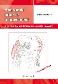 Téléchargez le livre :  Anatomie pour le mouvement - tome 2 : Bases d'exercices (nouvelle édition)