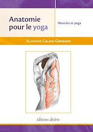 Téléchargez le livre :  Anatomie pour le Yoga