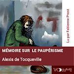 Téléchargez le livre :  Mémoire sur le paupérisme