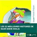 Téléchargez le livre :  Les vingt-deux meilleures histoires de Nasr Heddin Hodja