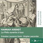 Téléchargez le livre :  Hannah Arendt