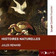 Téléchargez le livre :  Histoires naturelles