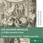 Téléchargez le livre :  Les valeurs morales