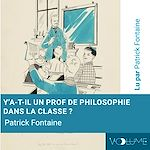 Download this eBook Y'a-t-il un prof de philosophie dans la classe ?
